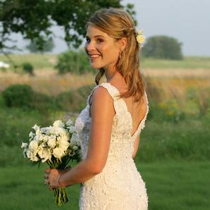 Braut Make up – für den schönsten Tag im Leben
